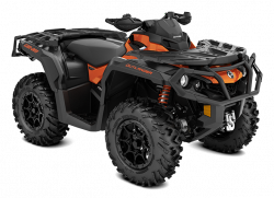 ATV / UTV / SXS - Bombardier ATV and UTV