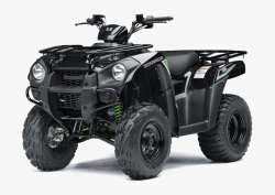 ATV / UTV / SXS - Kawasaki ATV and UTV