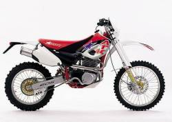 Dirt Bike - ATK Dirt Bike