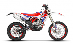 Dirt Bike - BETA Dirt Bike