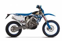 Dirt Bike - TM Dirt Bike