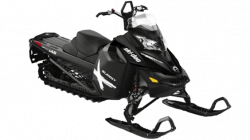 Snowmobile - Ski-Doo Snowmobile