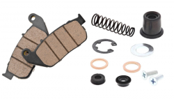 Can-Am ATV and UTV - Brakes & Accessories
