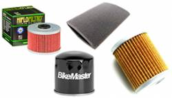 Yamaha ATV and UTV - Filters