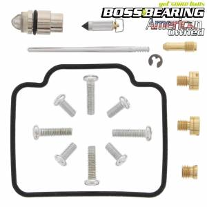 Boss Bearing - Boss Bearing Carburetor Rebuild Kit for Polaris
