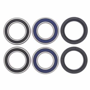 Automotive Parts BossBearing Swingarm Bearings and Seals Kit for ...