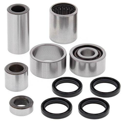Boss Bearing - Boss Bearing Complete  Swingarm Bearings and Seals Kit for Honda