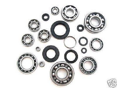 Boss Bearing - Bottom End Engine Bearing Seal for Honda  TRX250R ATC250R - 62-0039 -Boss