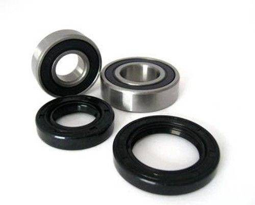 Boss Bearing - Both Front Wheel Bearing Seal for Yamaha Raptor 90- Boss Bearing
