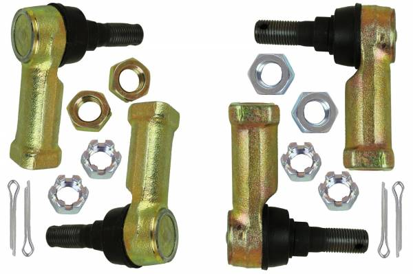 Boss Bearing - Boss Bearing 64-0055 Upgrade 12mm Tie Rod End for Honda