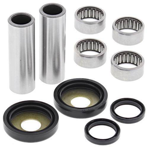 Boss Bearing - Boss Bearing Swingarm Bearings and Seals Kit for Honda