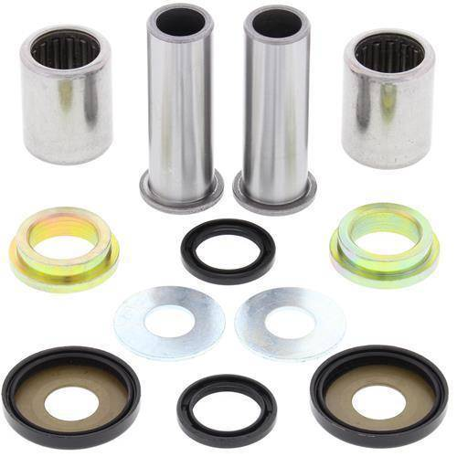 Boss Bearing - Boss Bearing Swingarm Bearings and Seals Kit for Suzuki