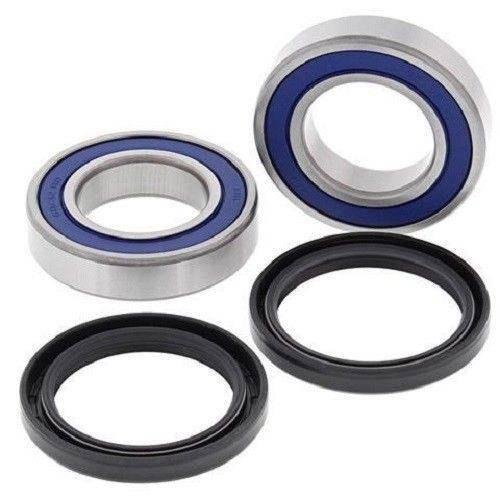 Boss Bearing - Rear Axle Bearings and Seals Kit Honda TRX125 and ATC125