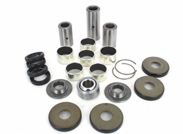 Boss Bearing - Boss Bearing Rear Suspension Linkage Bearings and Seals Kit for Yamaha