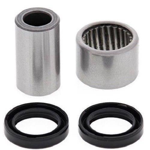 Boss Bearing - Boss Bearing Lower Rear Shock Bearing and Seal Kit for Honda