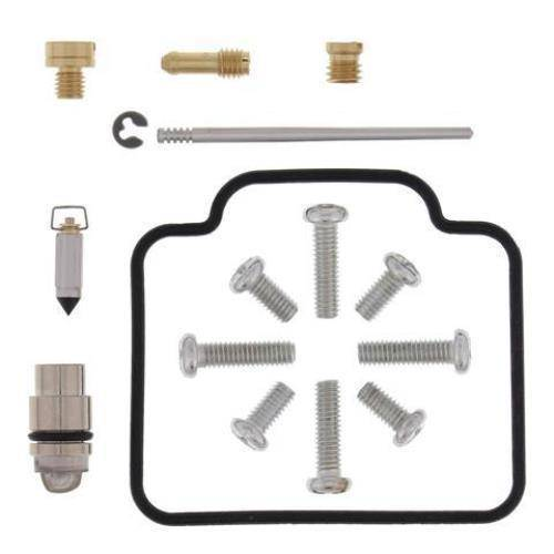 Boss Bearing - Boss Bearing Carb Rebuild Carburetor Repair Kit