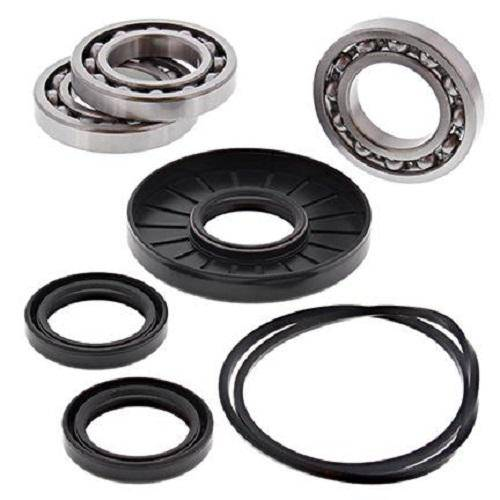 Boss Bearing - Front Differential Bearings Seals Kit for Polaris
