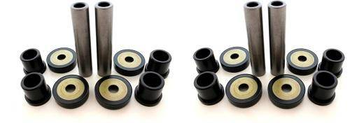 Boss Bearing - Boss Bearing Complete Rear Independent Suspension Bushings Knuckle Kit