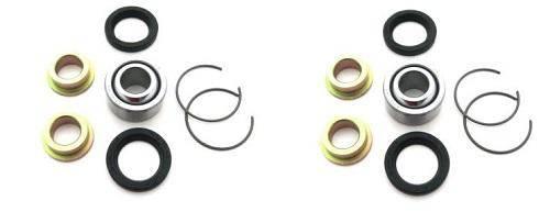 Boss Bearing - Boss Bearing Complete Upper Rear Shock Bearing and Seal Kit for Yamaha