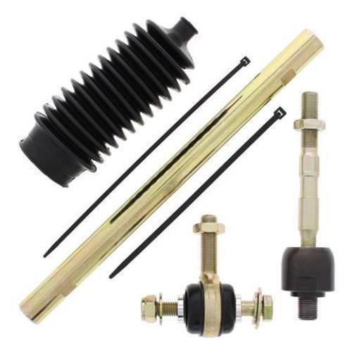 Boss Bearing - Boss Bearing Left Side Tie Rod End Kit for Can-Am