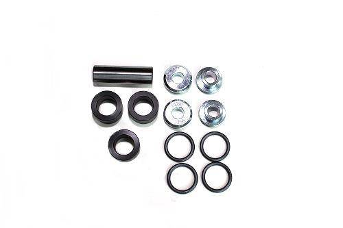 Boss Bearing - Boss Bearing Upper A Arm Bushing Kit for Polaris