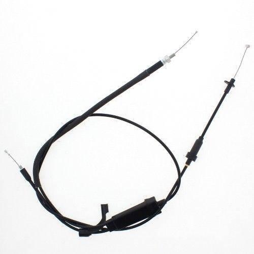 Boss Bearing - Boss Bearing Throttle Cable for Polaris