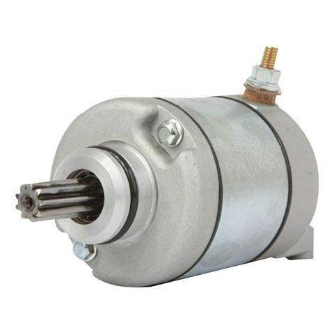 Boss Bearing - Boss Bearing Arrowhead Starter Motor SMU0372 Replaces for Honda