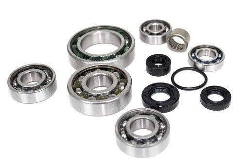 Boss Bearing - Boss Bearing Engine Oil Seals Kit for Suzuki