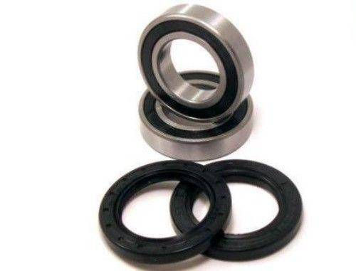 Boss Bearing - Boss Bearing Rear Axle Wheel Bearings and Seals Kit