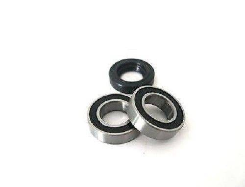 Boss Bearing - Stainless Water Pump Bearing Seal Repair for KTM  50 SX and 65 SX