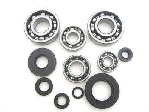 Boss Bearing - Boss Bearing H-CR250-BEBSK-73-74-3F1 Bottom End Bearings and Seals Kit
