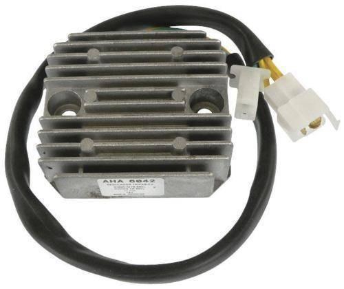 Boss Bearing - Voltage Regulator from Boss Bearing AHA6042 for Honda