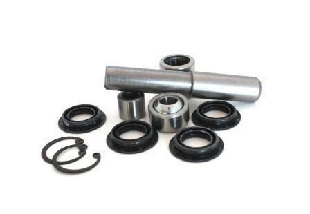 Boss Bearing - Boss Bearing 41-3031-9C9 Upper A Arm Bearings and Seals Kit for Kawasaki