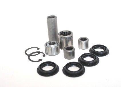 Boss Bearing - Boss Bearing 41-3012-9C10-3 Upper A Arm Bearing and Seals Kit for Kawasaki