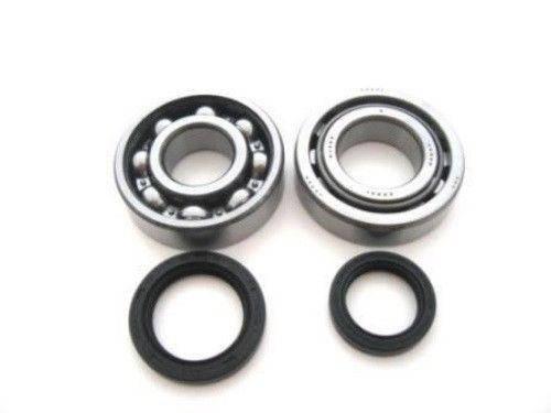Boss Bearing - Boss Bearing for KTM-MC-1006-4H7-A Main Crank Shaft Bearings and Seals Kitfor KTM