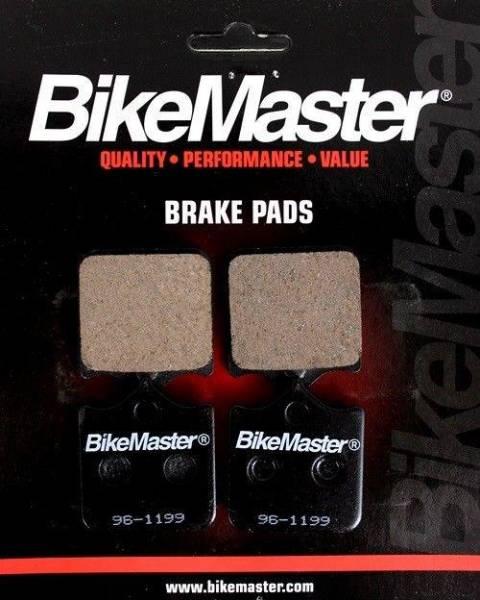 BikeMaster - Boss Bearing Front Brake Pads BikeMaster for KTM