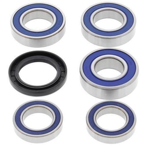 Boss Bearing - Rear Wheel Bearing Seal for Honda  VTX1300CX and VTX1300CXA Fury