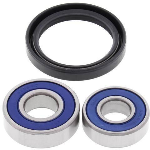 Boss Bearing - Boss Bearing Front Wheel Bearing and Seal Kit for Kawasaki
