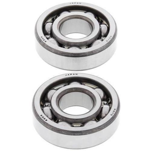 Boss Bearing - Boss Bearing Main Crank Shaft Bearings Kit for Honda