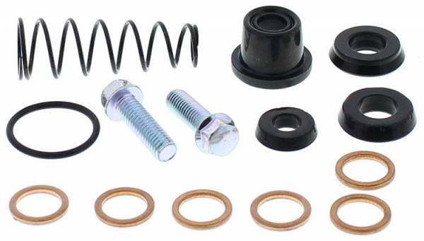 Boss Bearing - Boss Bearing Rear Master Cylinder Rebuild Kit for Can-Am