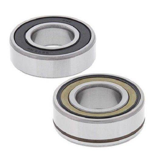 Boss Bearing - ABS Rear Wheel Bearings Kit EMQ Quality Harley Davidson- 25-1691B - Boss Bearing