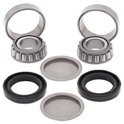 Boss Bearing - Boss Bearing Swing Arm Bearing Kit for Kawasaki