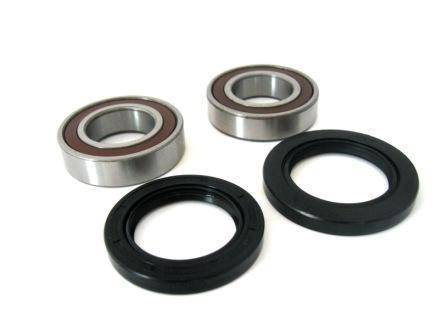 Boss Bearing - Boss Bearing Front Wheel Bearing and Seal Kit for Kawasaki