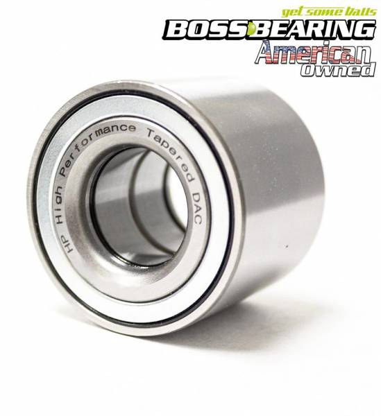 Boss Bearing - Tapered DAC Bearing Upgrade for Polaris and Kubota