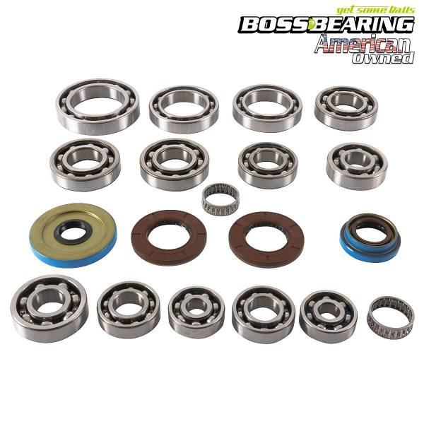 Boss Bearing - Transaxle Rebuild Kit - 25-2112B - Boss Bearing for Polaris