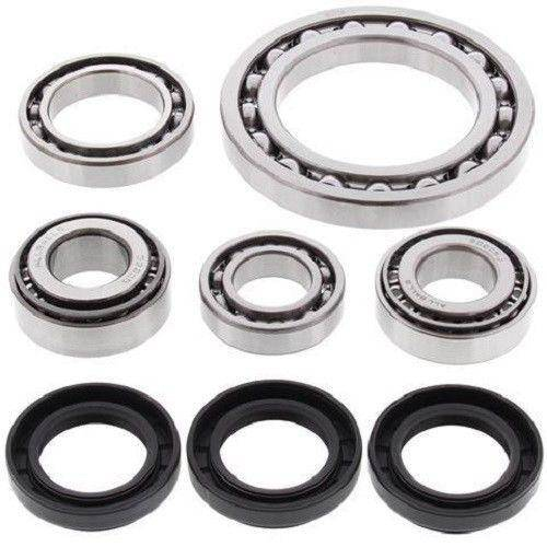 Boss Bearing - Front Differential Bearing Seal Kit for Arctic cat and Suzuki