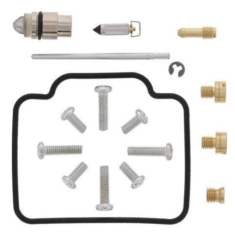 Boss Bearing - Boss Bearing Carburetor Rebuild Kit for Polaris