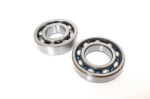 Boss Bearing - Boss Bearing Main Crank Shaft Bearings Kit for Kawasaki