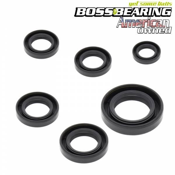 Boss Bearing - Boss Bearing Counter  Seal Kit for Honda CR125R 1980 1981 1982