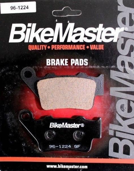 BikeMaster - Boss Bearing Rear Brake Pads BikeMaster O7032 for KTM